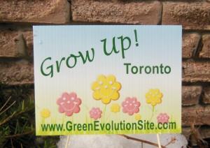 Grow Grassless!